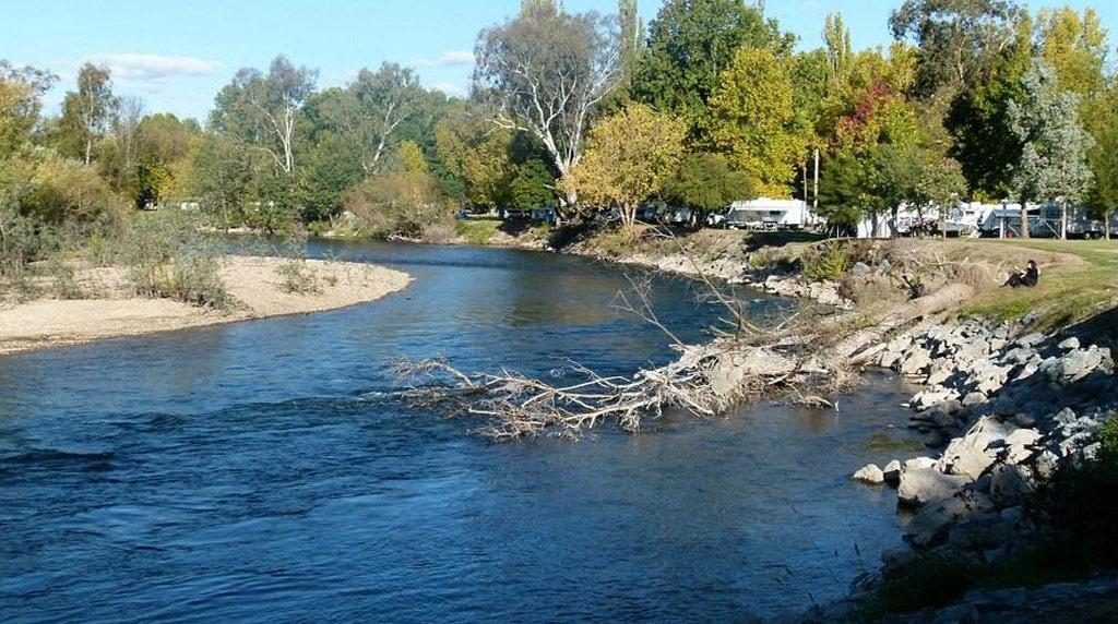 the Riverina Higlands